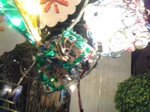 Lantern Controller Circuit